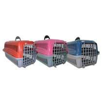 Pet Shop-gaiola De Transporte Caes Ou Gatos N. 1