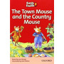 Town Mouse And Country Mouse - Oxford Fam And Friends Lv2