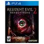 Ps4 Resident Evil Revelations 2 *nuevo* Fisico! Clickgamers