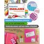 Etiquetas Para La Ropa Utiles Uniformes Escolares X 96