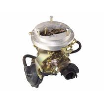 Carburador Gol Voyage Parati 1.6 1.8 89/ Tldz Álcool - Mecar