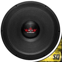 Alto Falante Ultravox Sound Quality 1200 Rms 15 Pol 4/8 Ohms