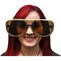 Morris Disfraces De Mujer Rock And Roll Gafas Jumbo