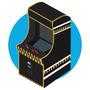 Arcade - Mame 0.179 - 12 Dvds - Pack De Juegos