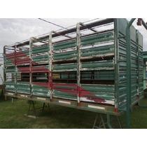 Carrocería Vaquera Chanchera