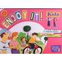 Enjoy It! Kids. Educação Infantil - Volume 1 Roberta Ibañez