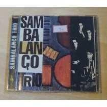 Cd Sambalanço Trio 1964
