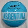 Balon De Futbol Argentina Mundial Brasil 2014 #5 Original