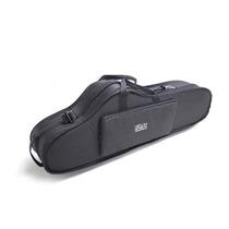 Semi Case Bag Para Sax Barítono Com Ou Sem Lá Grave