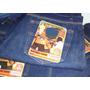 Jean Industrial Pantalon Triple Costura 14.5 Onz Uniformes