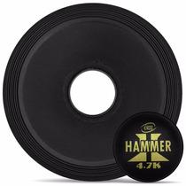 Kit Reparo Alto Falante Eros E-12 Hammer 4.7k 2350 Rms 12pol