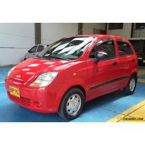 Chevrolet Spark Ls Mt 1000cc Sa