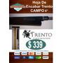 Hoja De Encabar Trento Campo 6