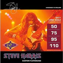 Encordoamento Rotosound Steve Harris 4 Cordas Sh77 - Ec0308