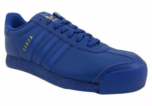 adidas samoa azul