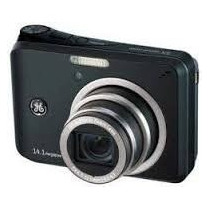 Camara Digital General Electric 14.1 Mpx 5x Con Filmadora