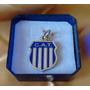 Dije Escudo Club Talleres De Cordoba En Plata 925-regalo