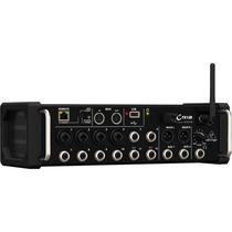 Mezcladora Mixer Digital De 12 Canales X Air Behringer Xr12