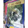 Los Seres Vivos, Invertebrados, Enciclopedia De Las Ciencias
