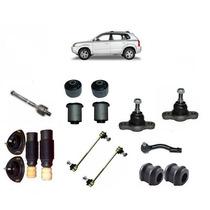 Kit De Pecas Suspensão Hyundai Tucson!!!