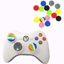 Gomas Grips Para Joystick Controles Xbox Ps3 Ps4 Xbox One