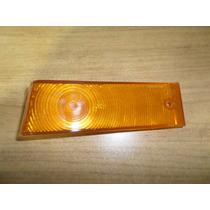 Lente Da Lanterna Dianteira Ford F100/ F350/ F1000 84/91 Amb