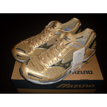 Tênis Mizuno Wave Creation - Legítimo/import. Oficial /masc.