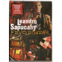 Dvd Leandro Sapucahy - Favela Brasil - Novo***