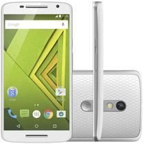 Motorola Moto X Play Octa Core 4g Câmera 21mp Xt1563