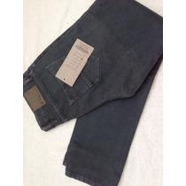 Jeans Original Semi Tubo