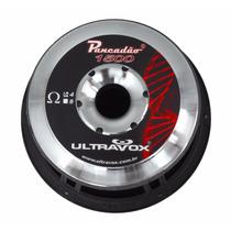 Alto Falante Ultravox 12 1500w Rms 1k5 4 Ohm Woofer Pancadao