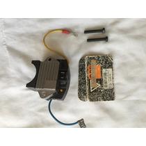 Regulador De Voltagem Renault R21/r19/ Clio E Volvo Ik 5573