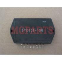 Stk401-130 Ic Amp Audio Original Sanyo Ago
