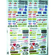 Calcos Mx Sponsors