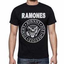 Playera King Monster Bravado Ramones