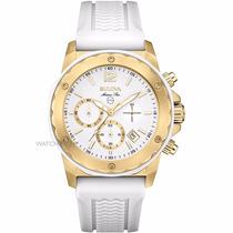 Relógio Feminino Bulova Star Marine - 98m117