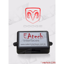 Interface Volante Dodge Ram 2011 Acima Multimídia