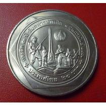 Tahilandia 50th Aniv De Veteranos De Tahilandia 20 Bath 1998