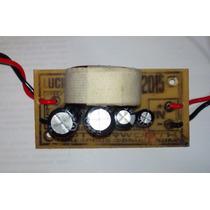 Divisor Frequencia Crossover 1 Via Driver Ti 18 Db 1800 Hz