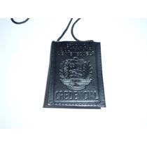 Porta Credencial