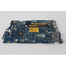 Placa Mae Notebook Dell Latitude 3550 Intel I7 La-b072p
