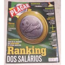 Revista Placar Nº 1331 - Jun/2009 - Copa Do Mundo, Palmeiras