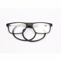 Lentes Gafas Magneticas Para Leer Vista Cansada Clic Iman