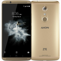 Celular Zte Axon 7 64gb Expandible 4gb Ram 4g Doble Sim