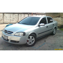 Chevrolet Astra Elegance - Sincronico