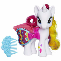 My Little Pony Rarity Fashion Moda De Hasbro