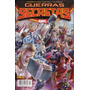 Hq Marvel - Guerras Secretas Nº 02 - 28/ago