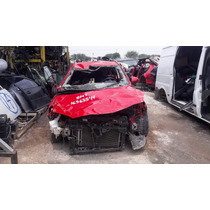 Mazda 3 , 2013 (motor, Caja, Suspension, Rines Kit D Bolsas)