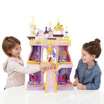 Conjunto My Little Pony - Castelo De Canterlot - Hasbro B137