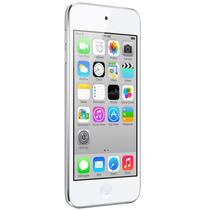 Ipod Touch 16gb Apple Mgg52e/a Color Plata +c+